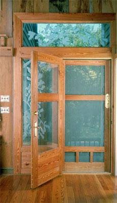 Reclaimed Wood Flooring is Green
