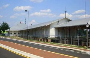 Historic Green Renovation Project