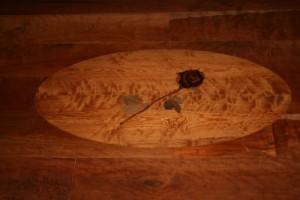 Rose Inlay