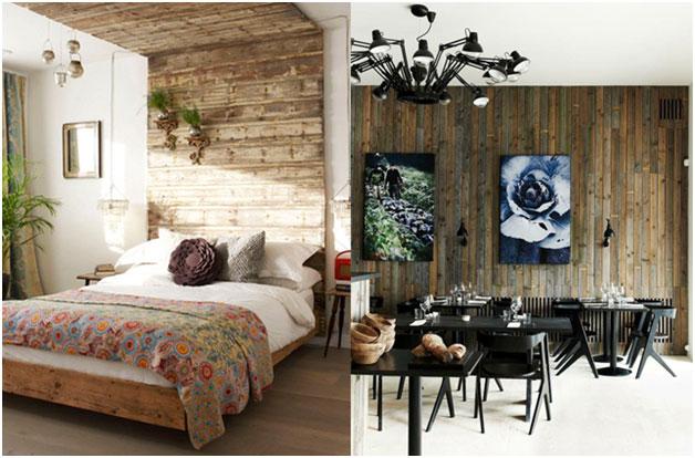 Wood Around The World - Reclaimed Wood Utah WB Designs