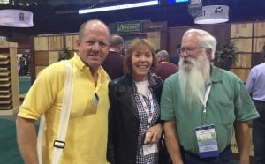 National Wood Flooring Association Expo